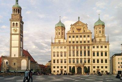 Kaufland in Augsburg finden