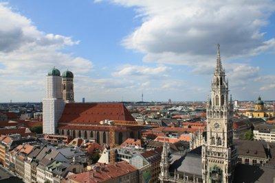 Rewe in München finden