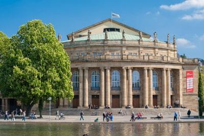 Sparkasse in Stuttgart finden