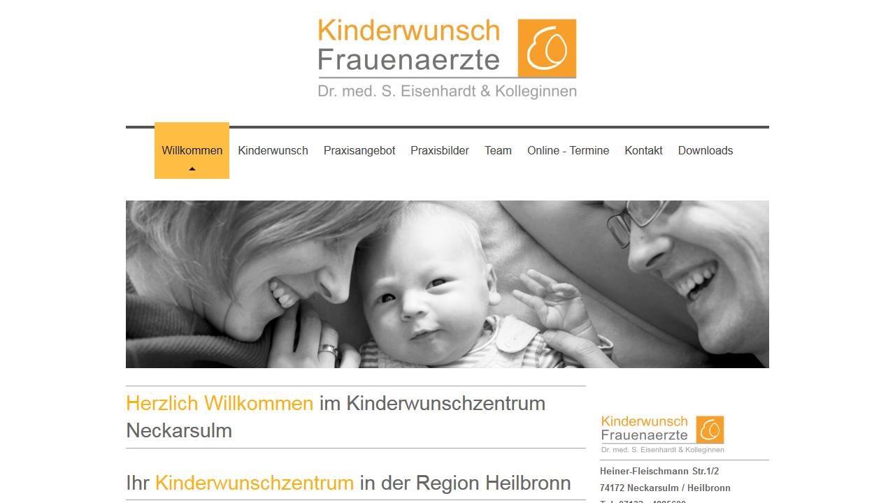 Fleischmann Frauenarzt