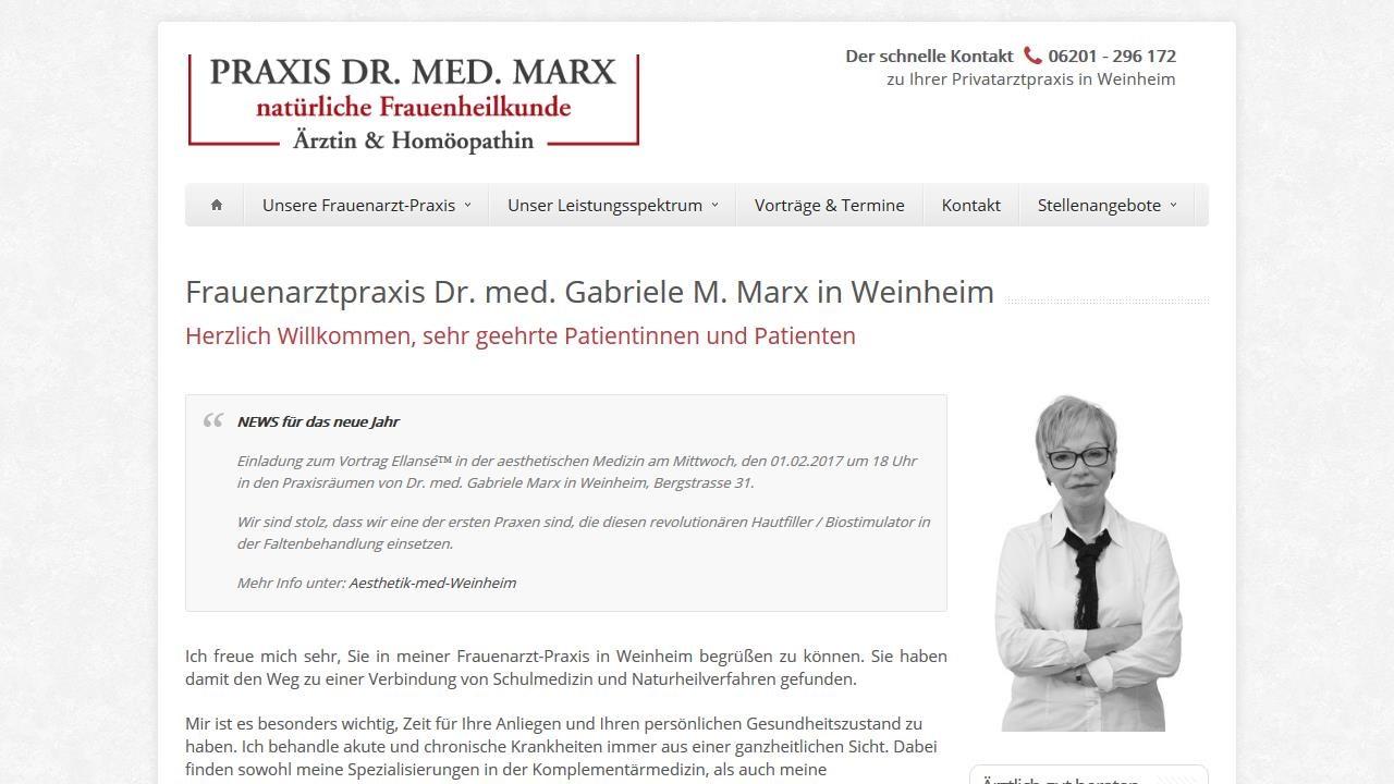 frauenarzt ladenburg