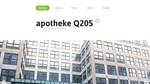Apotheke Q205
