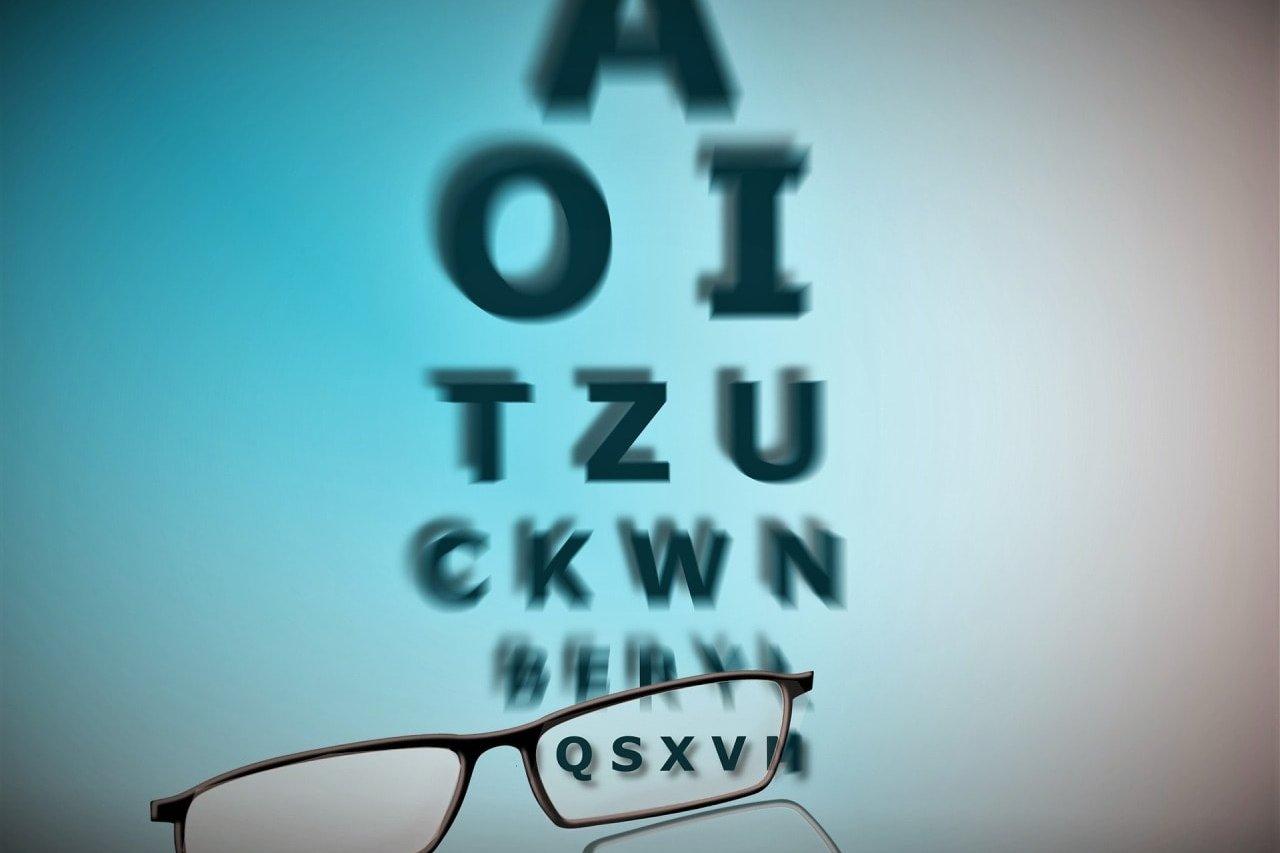 Sehtest - Online, Optiker oder Augenarzt?