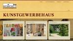 Gartenhaus im Kunstgewerbehaus