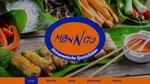 Manngo Vietnam-Restaurant