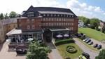 Luftaufnahme Hotel am Schlosspark