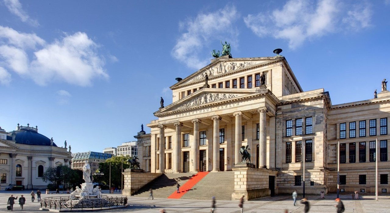 caf konzerthaus in berlin mitte caf wiwico. Black Bedroom Furniture Sets. Home Design Ideas