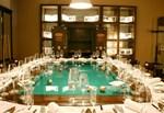 Der Billard-Tisch