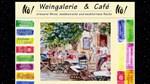 Weingalerie und Café NÖ!