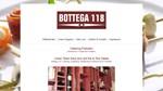 Bottega 118