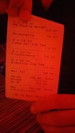 Meine Rechnung