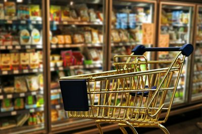 Supermärkte - wer gehört zu wem?