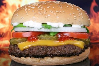 Die Top 10 der Fast-Food Giganten