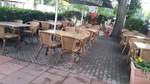 Restaurant Schleusengarten