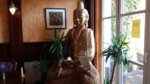Indische Statue