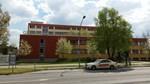 das Gesundheitszentrum
