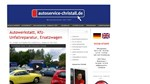 Autoservice Christall