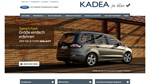 Automobilforum KADEA Goerzallee
