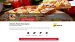 Valentino Pizza Lichtenrade
