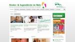 Kinderarztpraxis Niesert-Skibinski