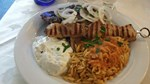 Restaurant Paros Babelsberg