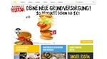 McDonalds Horstweg