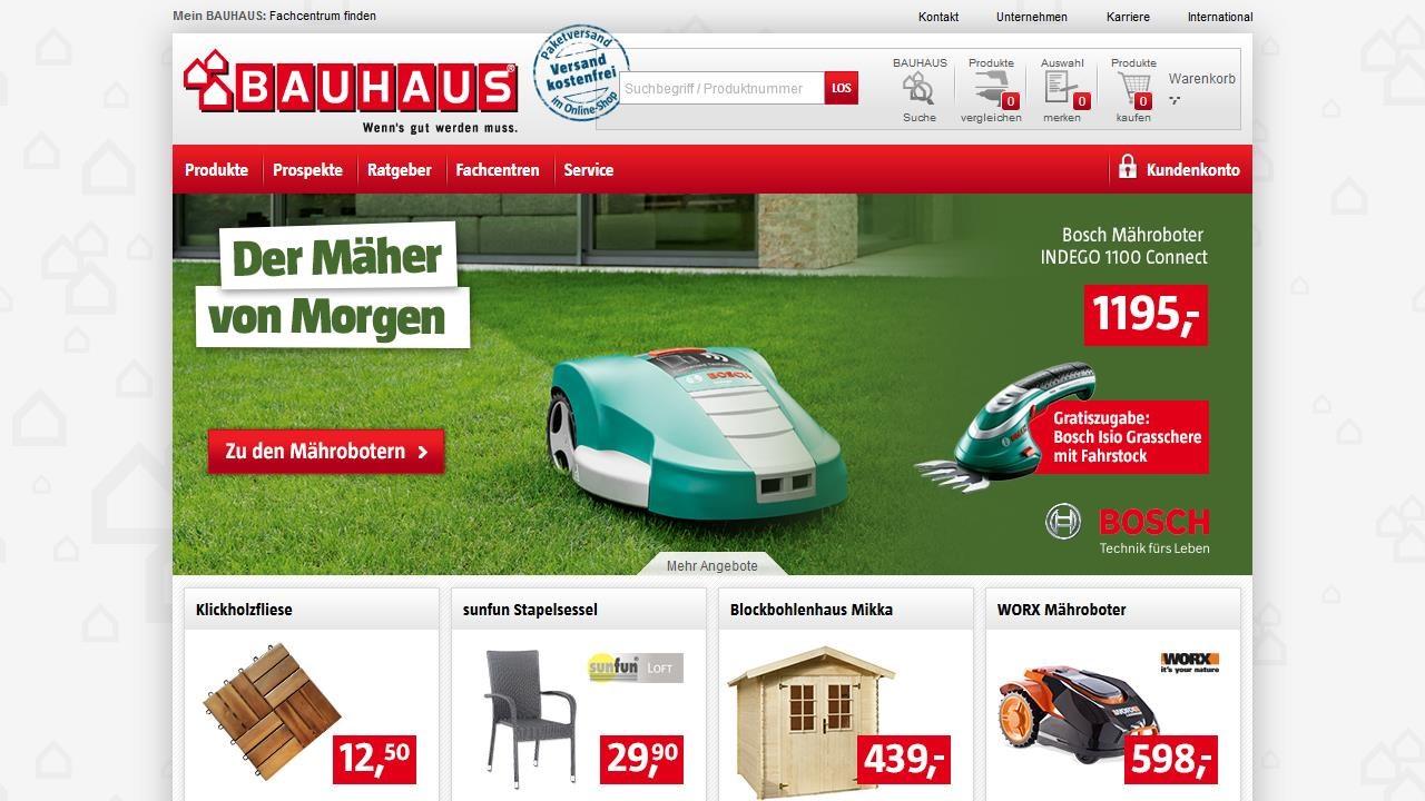 bauhaus in berlin charlottenburg baumarkt wiwico. Black Bedroom Furniture Sets. Home Design Ideas