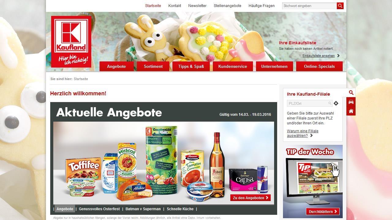 Kaufland Bochum Wattenscheid : kaufland in bochum wattenscheid supermarkt wiwico ~ A.2002-acura-tl-radio.info Haus und Dekorationen